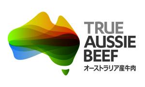 True Aussie Beef logo